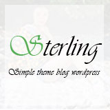 Sterling Theme