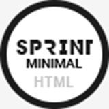 Sprint HTML