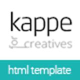 Kappe HTML