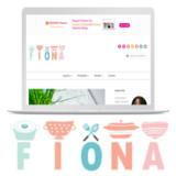Fiona Genesis Theme