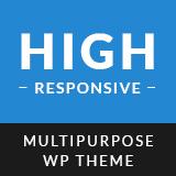 High Responsive Pro