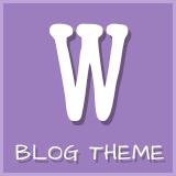 W309 Blog Theme