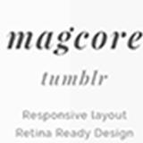 Magcore Tumblr