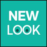 NewLook - HTML