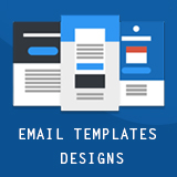 Clean Email Template