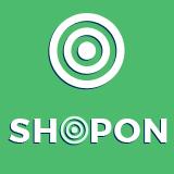 Shopon - HTML