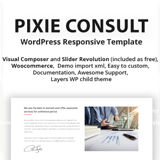 Pixie Consulting