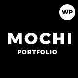 Mochi Portfolio