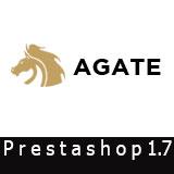 Leo Agate