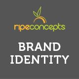 Custom Brand Design
