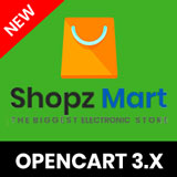 shopzmart theme