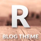 Recall Blog Theme
