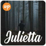 Julietta - Wide Blog