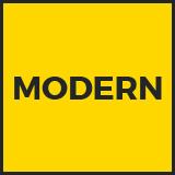Modern - HTML