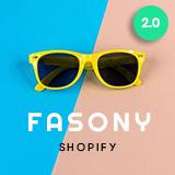 Fasony