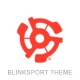 Blinksport Theme