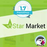 Star Market Theme