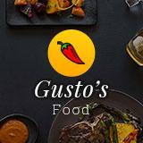Gusto Food