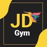 JD Fitness