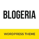 Blogeria