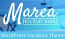 Marea – Hotel & Travel WordPress Theme