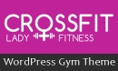 Crossfit - WordPress Sport and Gym Theme