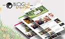 Bloghi Personal Blog WordPress Theme
