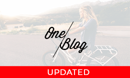 OneBlog A Stylish WordPress Blog Theme