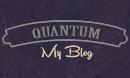 Quantum Personal WordPress Blog