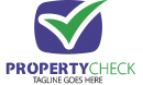 Property Check Logo