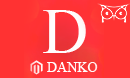 Danko - multipurpose, and customizable magento template
