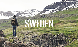 Sweden -WordPress Theme