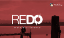 Redo - Coming Soon Template