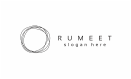 Rumeet Circle Logo