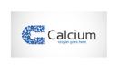 Calcium - Letter C Logo