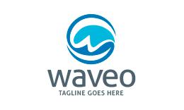 Waveo Logo