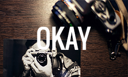 Okay -WordPress Theme