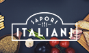 Sapori Italiani // One Page Restaurant Template HTML