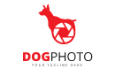 Dog Photo Logo