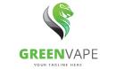 Green Vape Logo