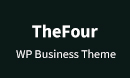 TheFour - Business WordPress Theme