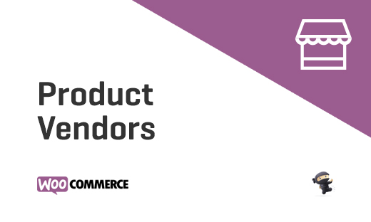 Product Vendors - Plugin for WordPress