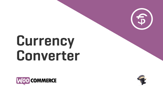 Currency Converter - Widget for WordPress
