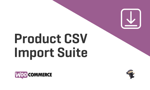 Product CSV Import Suite - WooCommerce Extension