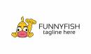 Funny Fish logo