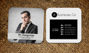 Nano Business Card Template