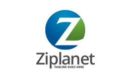 Ziplanet / Letter Z logo