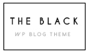 Z-Black A Beautiful WordPress Blog Theme