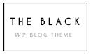 Z-Black A Beautiful WordPress Blog Theme