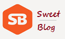 SweetBlog - WordPress Blog Theme